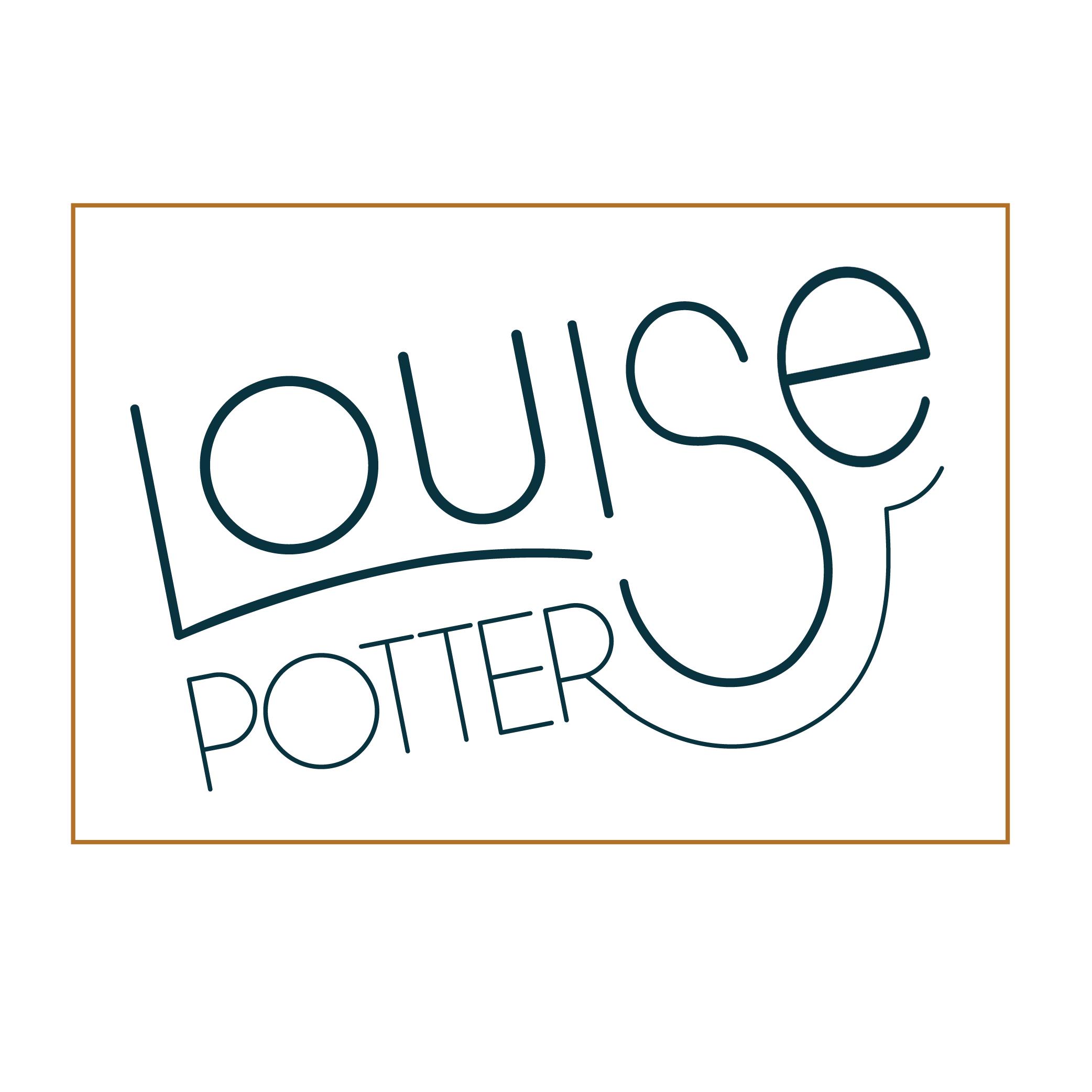 Louise Potter OBM